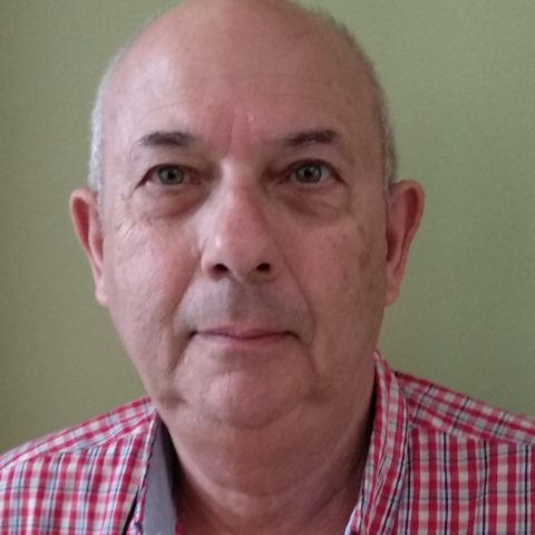 Dr. Breton Garcia